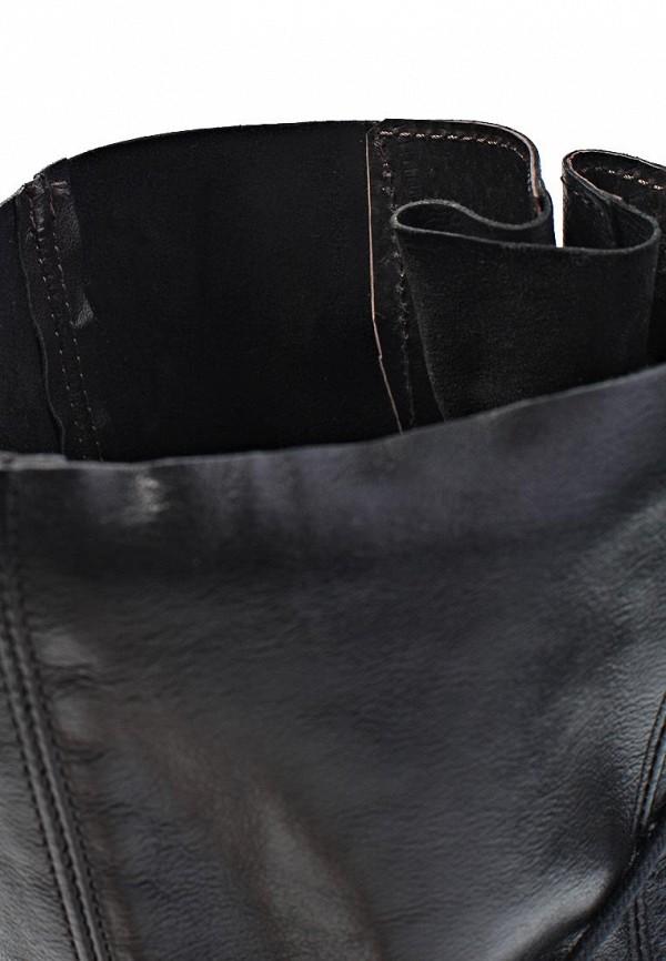 Сапоги на каблуке CAF'eNoir TLE102010F8: изображение 7