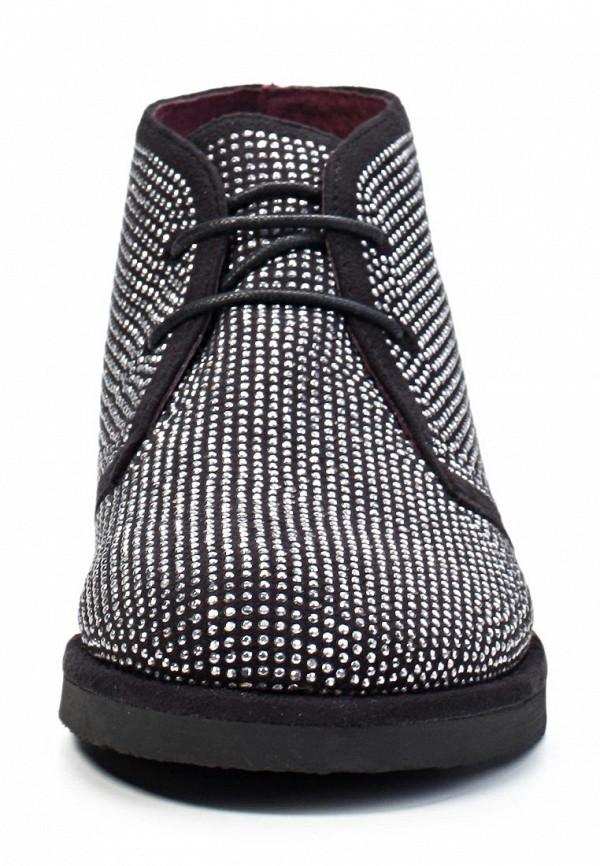 Женские ботинки CAF'eNoir TDG901010F8: изображение 4
