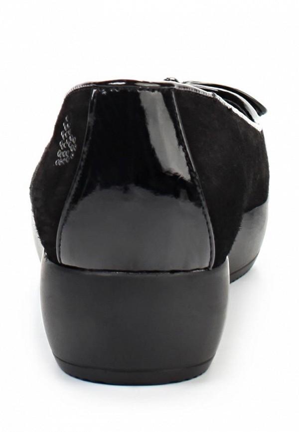 Туфли на плоской подошве CAF'eNoir TDF601010F8: изображение 2