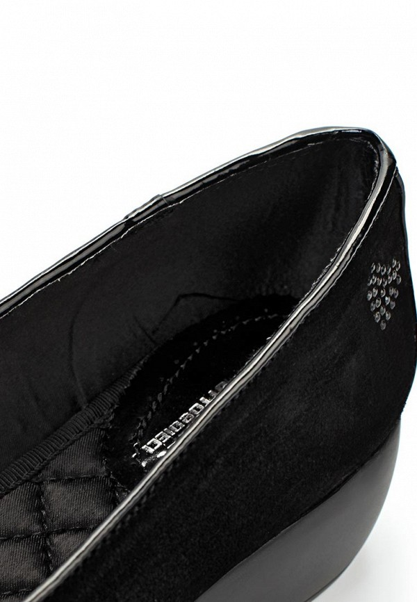 Туфли на плоской подошве CAF'eNoir TDF601010F8: изображение 7