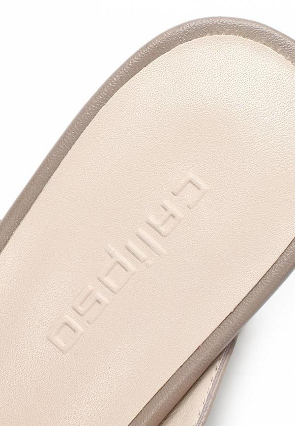 Женские сабо на каблуке Calipso (Калипсо) 293-01-TH-15-KK-01: изображение 13