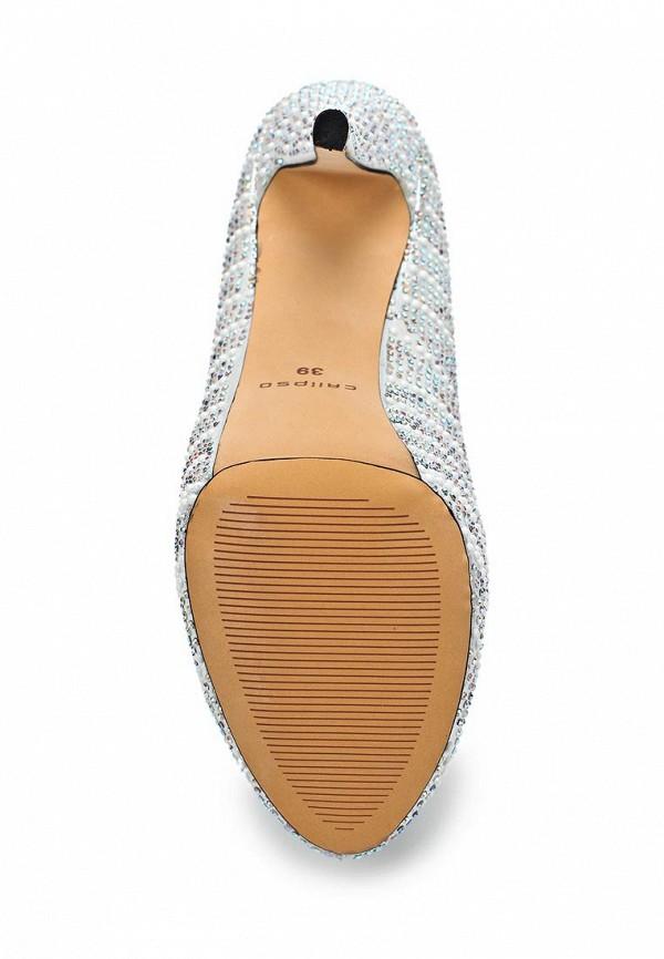 Туфли на каблуке Calipso 060-01-T-12-TP: изображение 5