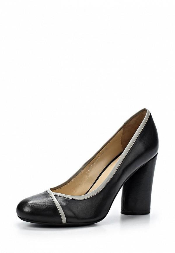 Туфли на каблуке Calipso (Калипсо) 065-01-GL-01-VK: изображение 1