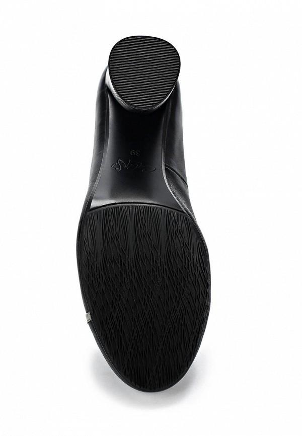 Туфли на каблуке Calipso (Калипсо) 065-01-GL-01-VK: изображение 3