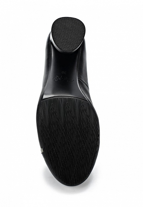 Туфли на каблуке Calipso 065-01-GL-01-KK: изображение 3