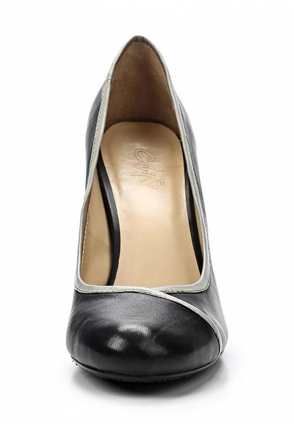 Туфли на каблуке Calipso (Калипсо) 065-01-GL-01-VK: изображение 4