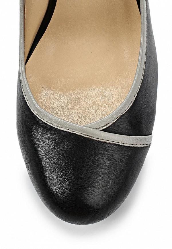 Туфли на каблуке Calipso (Калипсо) 065-01-GL-01-VK: изображение 6