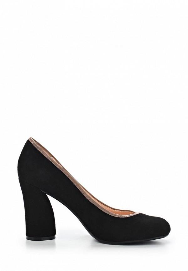 Туфли на каблуке Calipso (Калипсо) 065-01-GL-01-VK: изображение 5