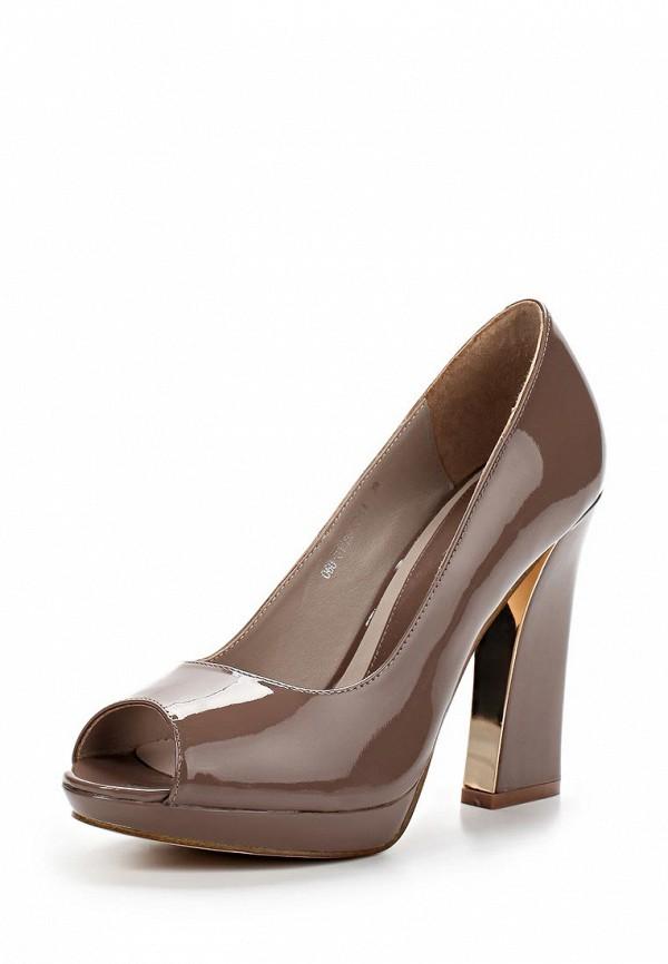 Туфли на каблуке Calipso (Калипсо) 068-01-ZC-02-LK: изображение 1