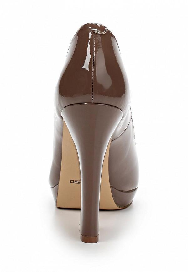 Туфли на каблуке Calipso (Калипсо) 068-01-ZC-02-LK: изображение 2