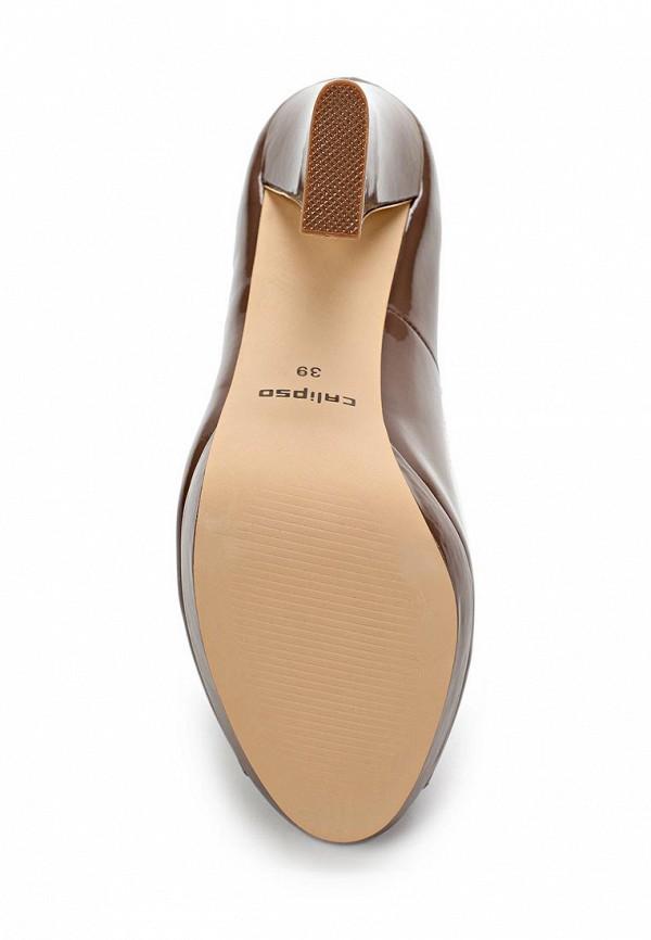 Туфли на каблуке Calipso (Калипсо) 068-01-ZC-02-LK: изображение 3