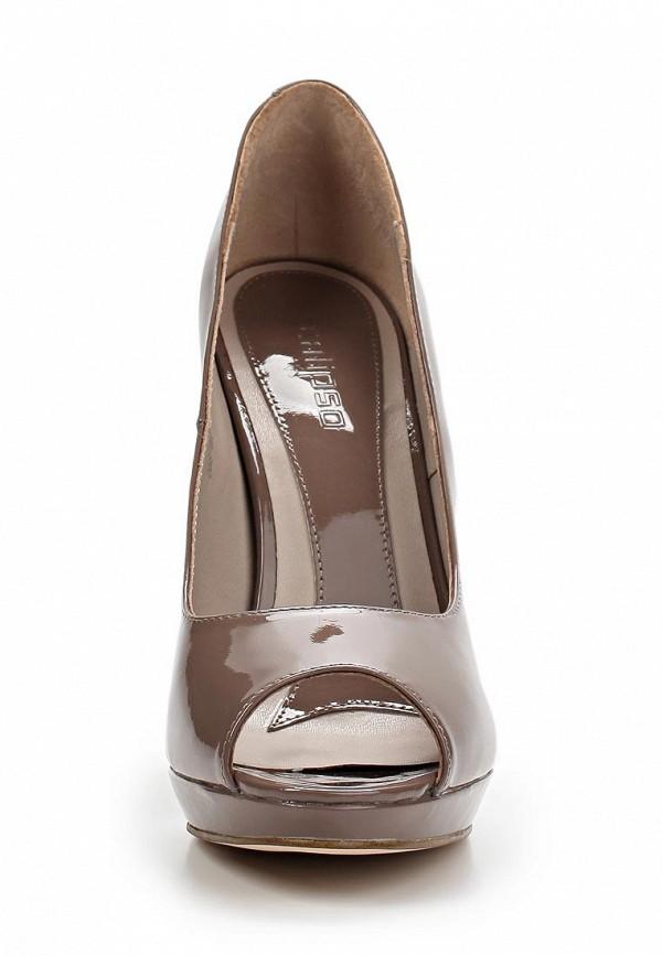 Туфли на каблуке Calipso (Калипсо) 068-01-ZC-02-LK: изображение 4