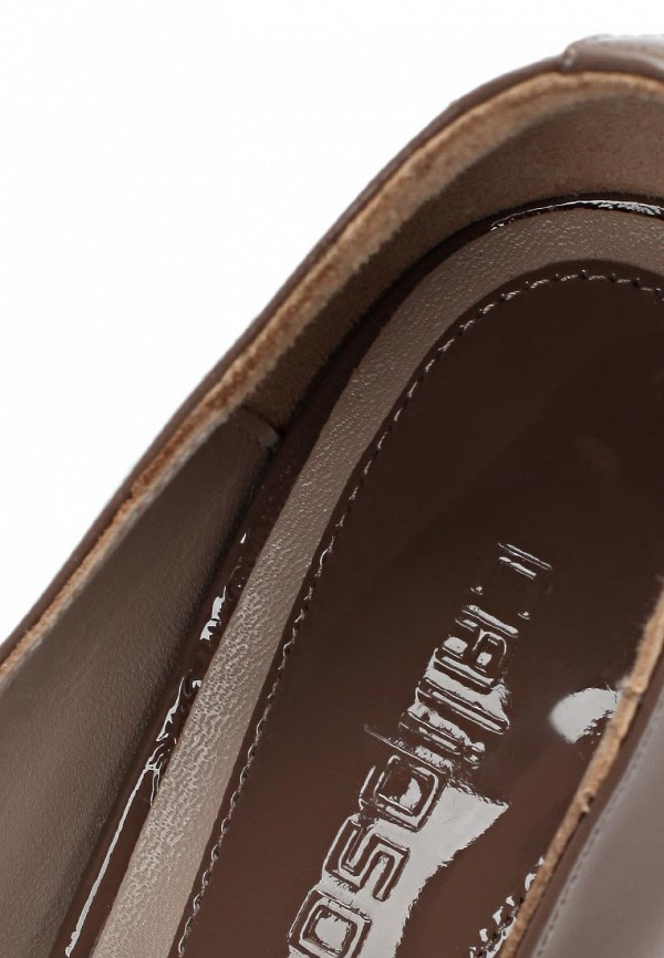 Туфли на каблуке Calipso (Калипсо) 068-01-ZC-02-LK: изображение 7