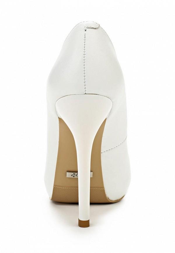 Туфли на шпильке Calipso (Калипсо) 202-27-FX-06-KK: изображение 2