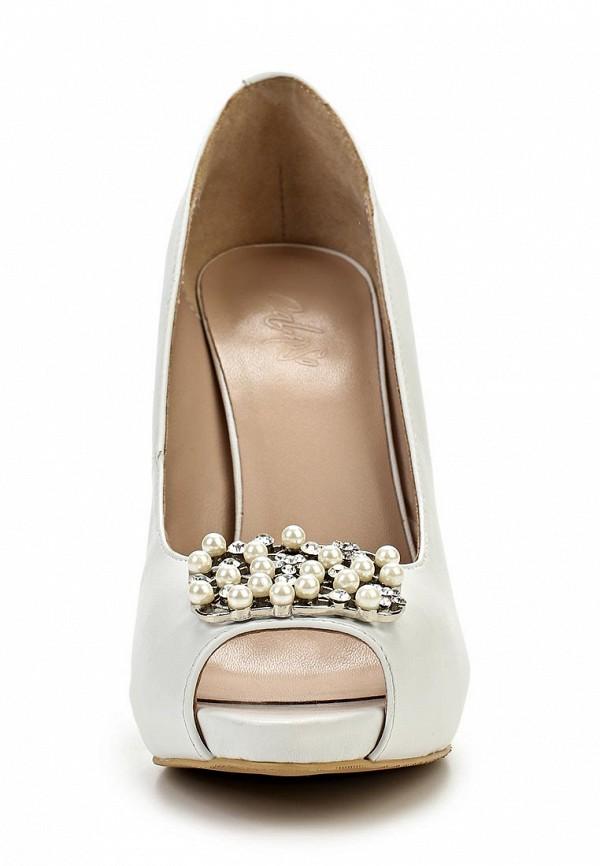 Туфли на шпильке Calipso (Калипсо) 202-27-FX-06-KK: изображение 4