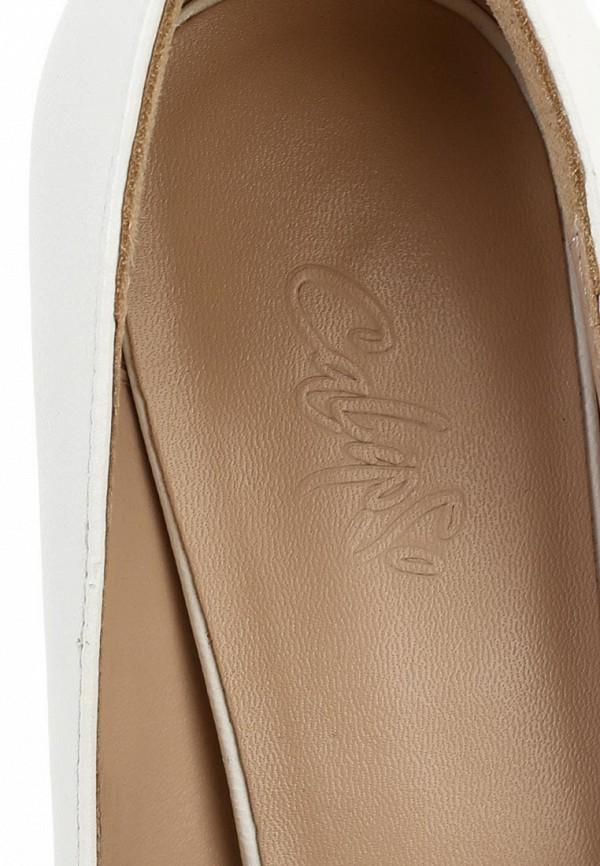 Туфли на шпильке Calipso (Калипсо) 202-27-FX-06-KK: изображение 7