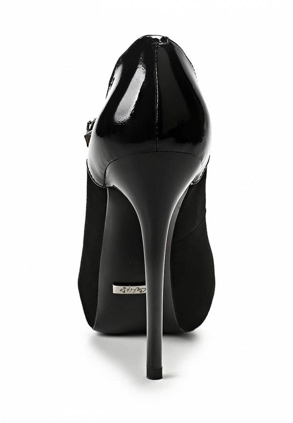 Туфли на шпильке Calipso (Калипсо) 207-32-FX-01-VK: изображение 3