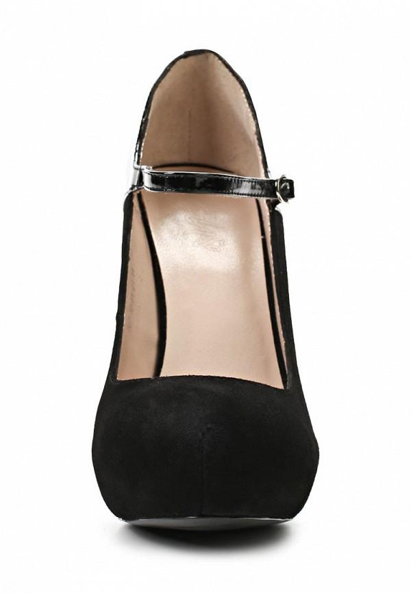 Туфли на шпильке Calipso (Калипсо) 207-32-FX-01-VK: изображение 7