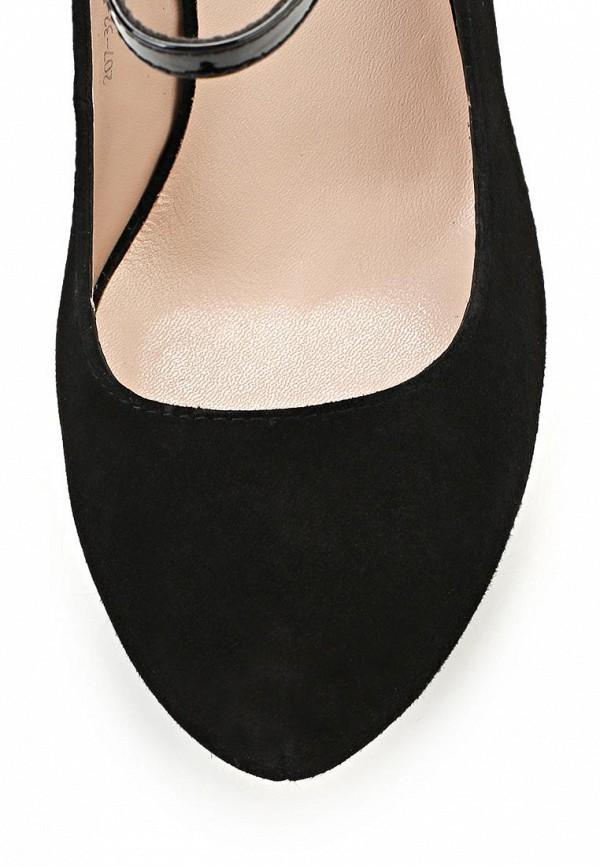 Туфли на шпильке Calipso (Калипсо) 207-32-FX-01-VK: изображение 11