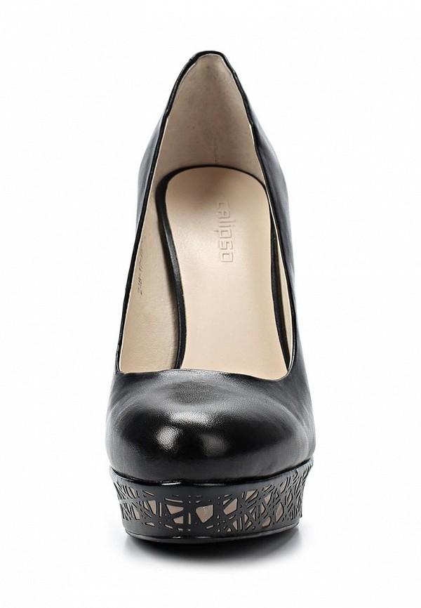 Туфли на каблуке Calipso (Калипсо) 248-17-TH-01-KK: изображение 4