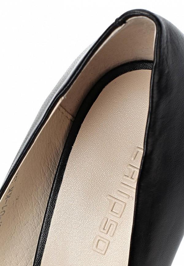 Туфли на каблуке Calipso (Калипсо) 248-17-TH-01-KK: изображение 7