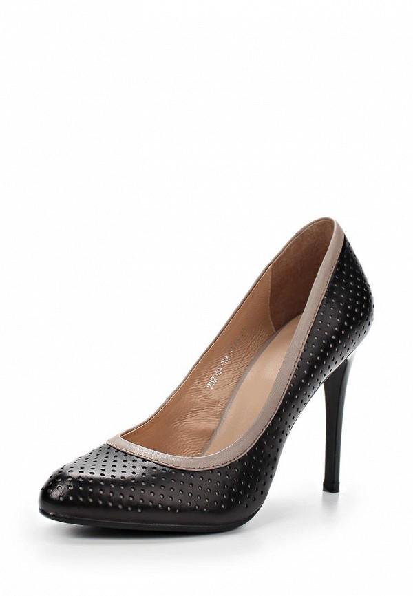 Туфли на каблуке Calipso 252-21-TH-01-KK: изображение 1