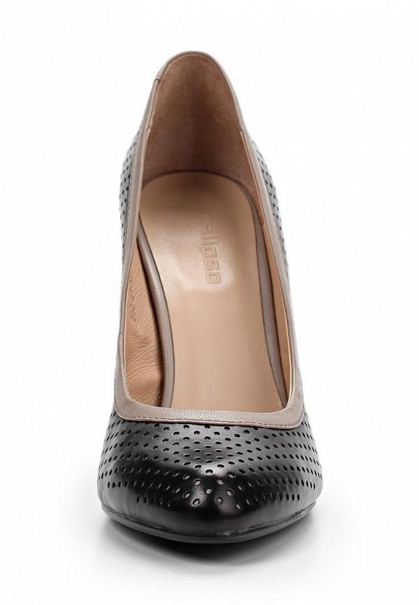 Туфли на каблуке Calipso 252-21-TH-01-KK: изображение 4