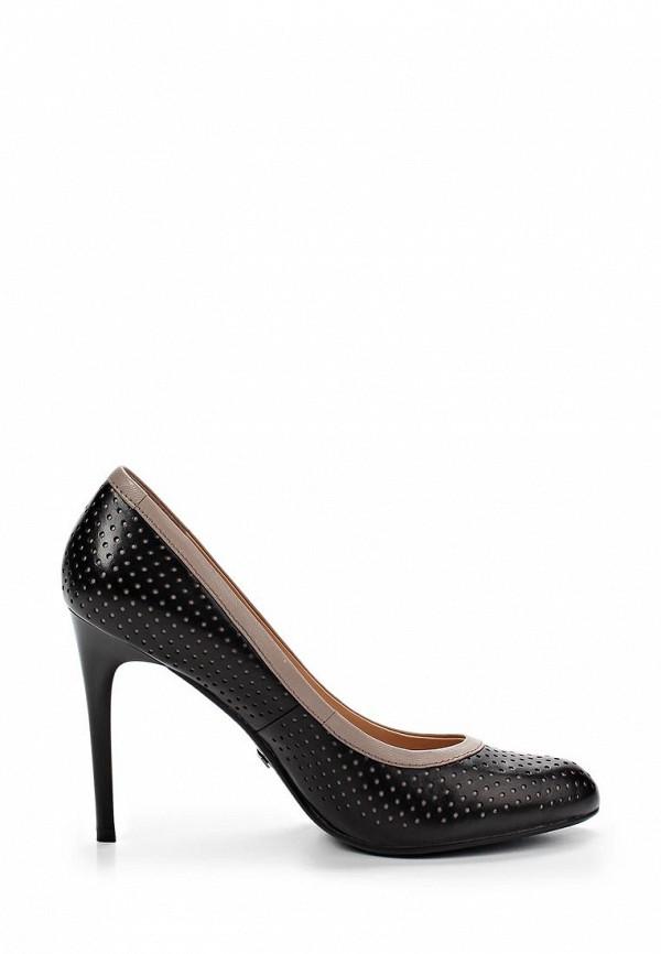 Туфли на каблуке Calipso 252-21-TH-01-KK: изображение 5
