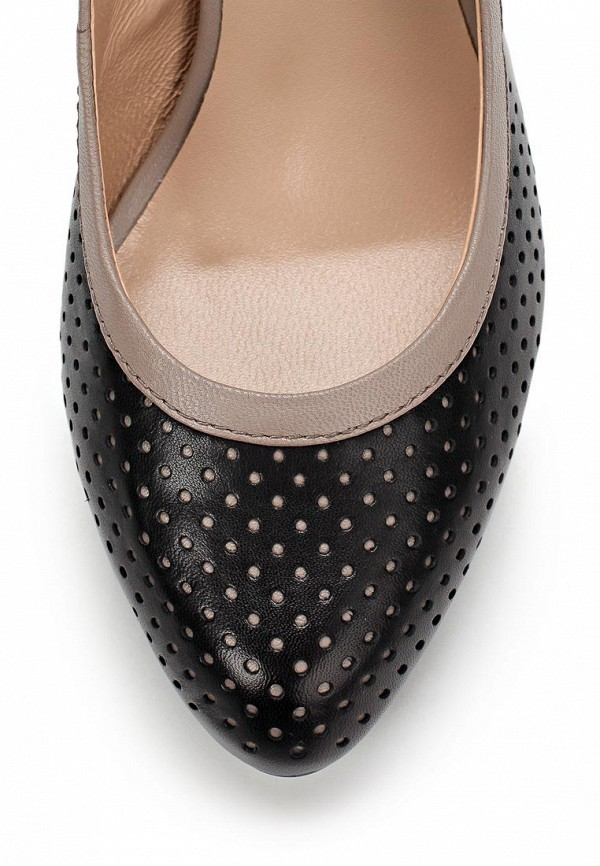 Туфли на каблуке Calipso 252-21-TH-01-KK: изображение 6
