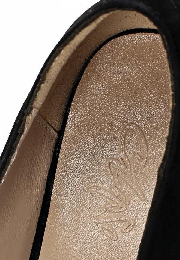 Туфли на платформе Calipso (Калипсо) 263-02-FX-01-VK: изображение 13
