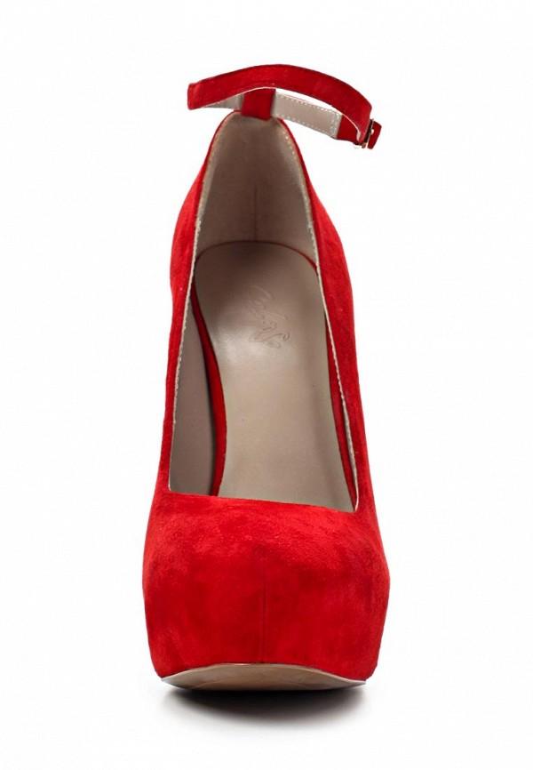 Туфли на шпильке Calipso 263-03-FX-04-VK-01: изображение 7