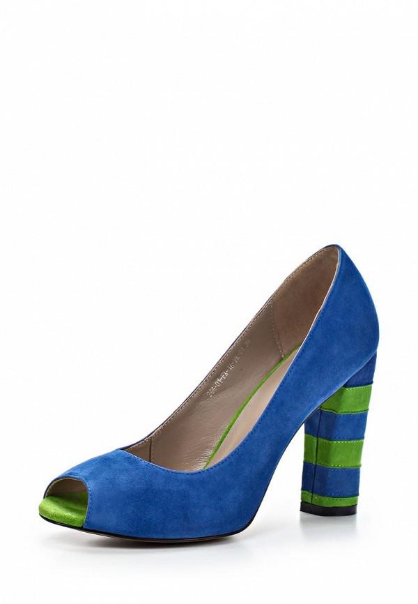 Туфли на каблуке Calipso (Калипсо) 264-01-FX-16-VK-01: изображение 1