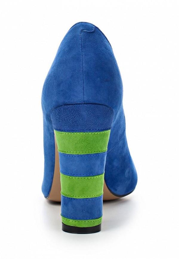 Туфли на каблуке Calipso (Калипсо) 264-01-FX-16-VK-01: изображение 2