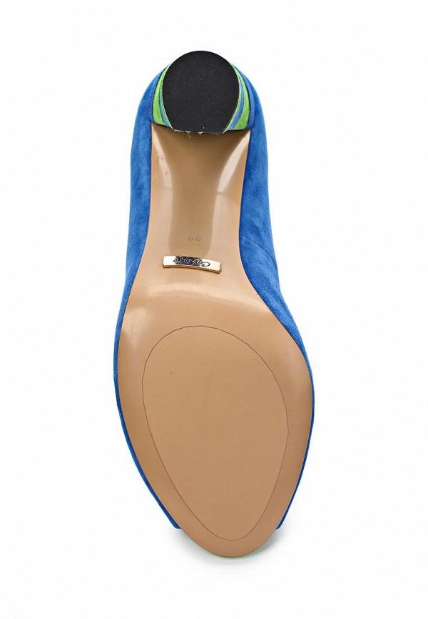 Туфли на каблуке Calipso (Калипсо) 264-01-FX-16-VK-01: изображение 3