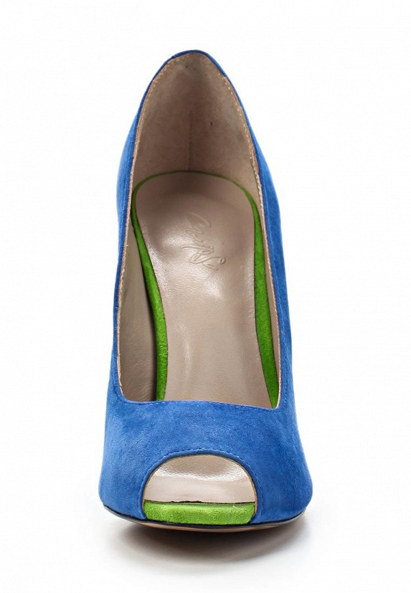 Туфли на каблуке Calipso (Калипсо) 264-01-FX-16-VK-01: изображение 4