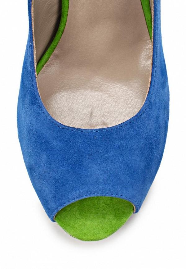 Туфли на каблуке Calipso (Калипсо) 264-01-FX-16-VK-01: изображение 6