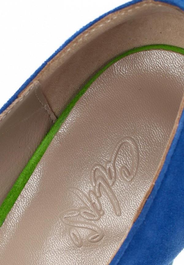 Туфли на каблуке Calipso (Калипсо) 264-01-FX-16-VK-01: изображение 7