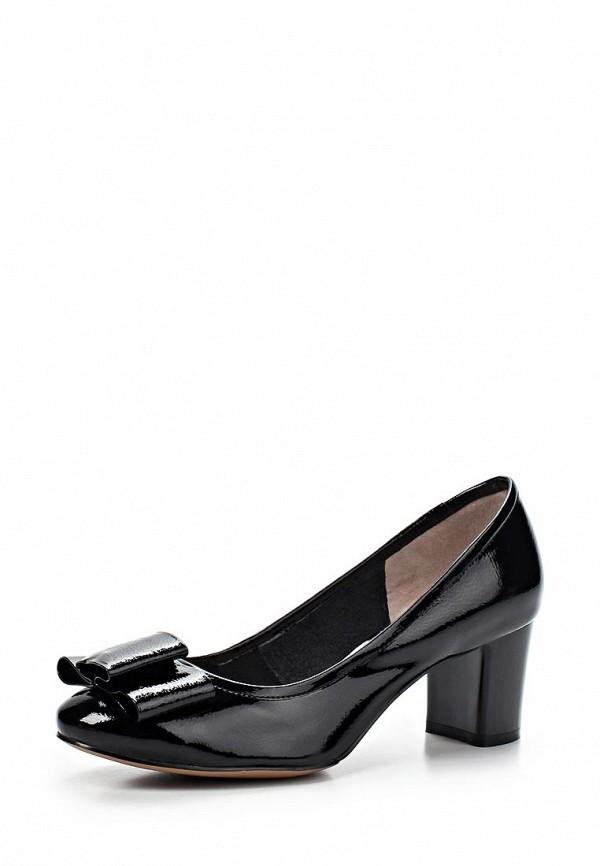 Туфли на каблуке Calipso (Калипсо) 308-04-PK-01-LK: изображение 1