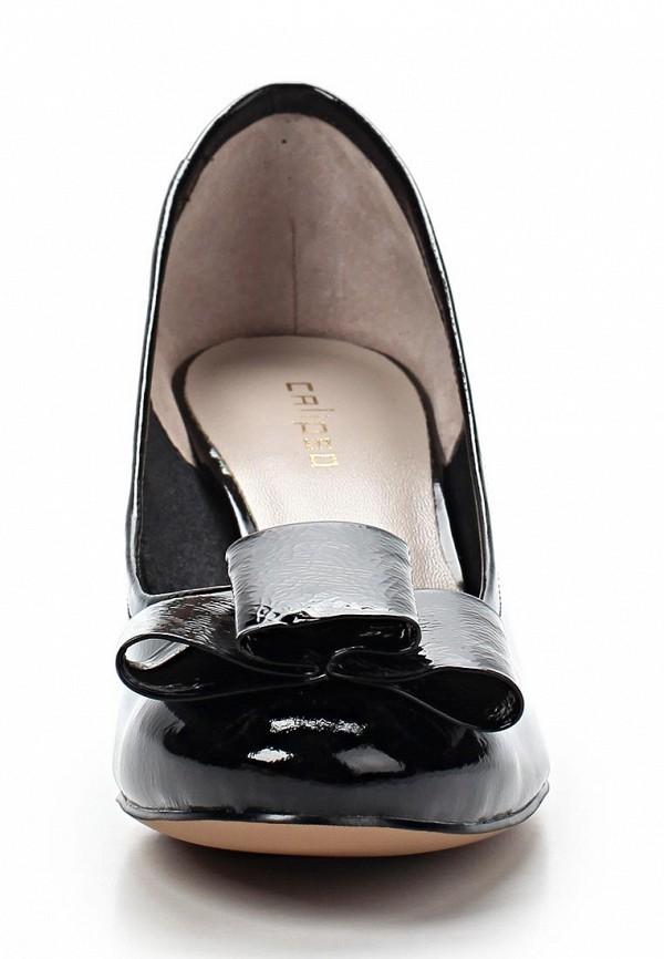 Туфли на каблуке Calipso (Калипсо) 308-04-PK-01-LK: изображение 4