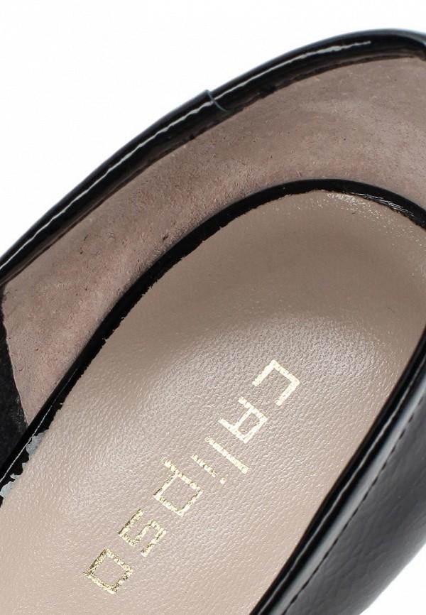 Туфли на каблуке Calipso (Калипсо) 308-04-PK-01-LK: изображение 7