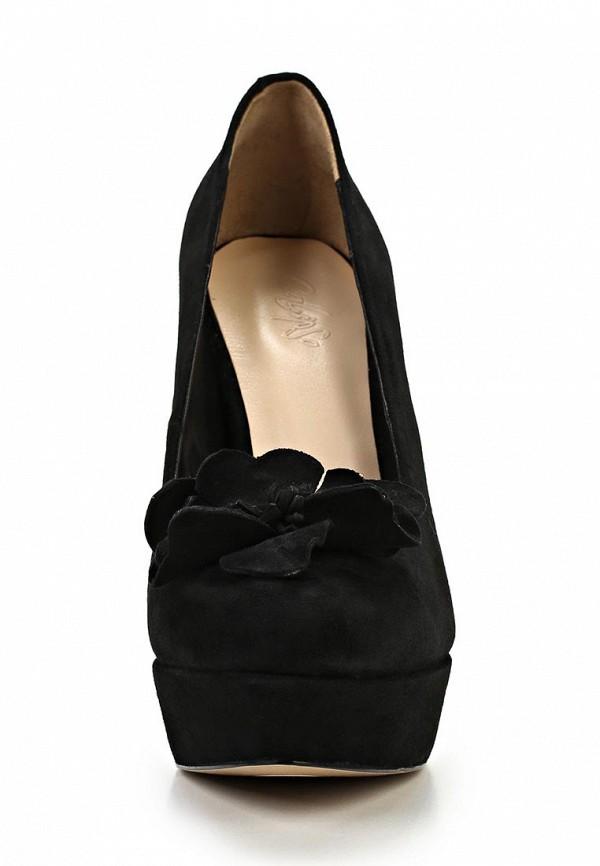 Туфли на шпильке Calipso (Калипсо) 551-11-LR-01-VK: изображение 4
