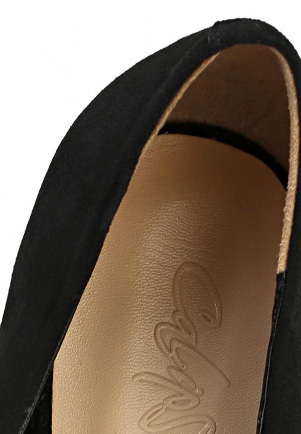Туфли на шпильке Calipso (Калипсо) 551-11-LR-01-VK: изображение 7