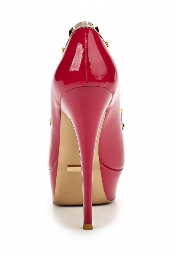 Туфли на каблуке Calipso (Калипсо) 579-04-F-10-LK: изображение 2