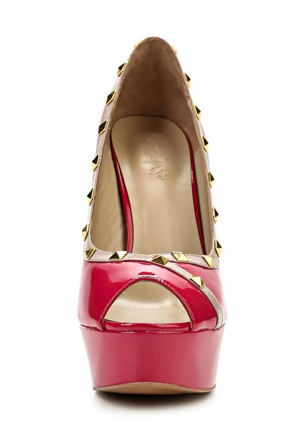 Туфли на каблуке Calipso (Калипсо) 579-04-F-10-LK: изображение 4