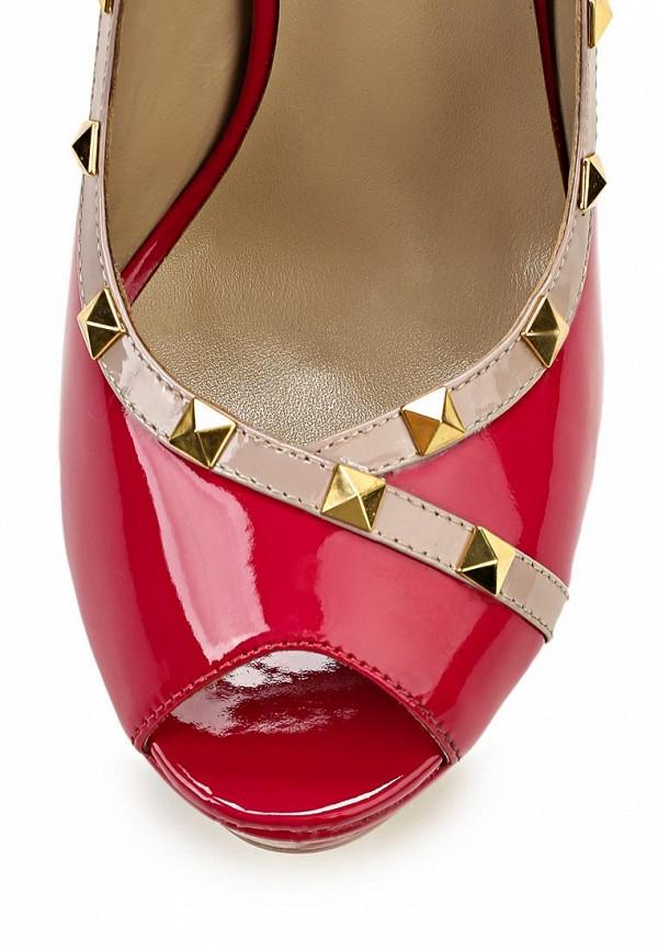 Туфли на каблуке Calipso (Калипсо) 579-04-F-10-LK: изображение 6
