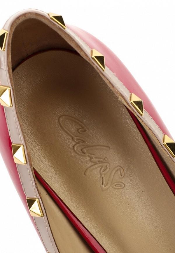 Туфли на каблуке Calipso (Калипсо) 579-04-F-10-LK: изображение 7