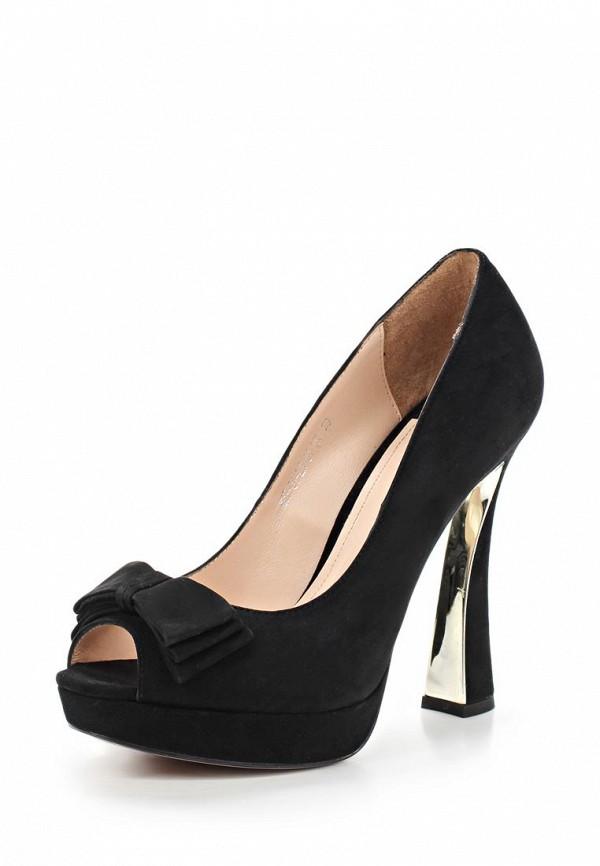 Туфли на каблуке Calipso (Калипсо) 677-01-LR-01-VK: изображение 1