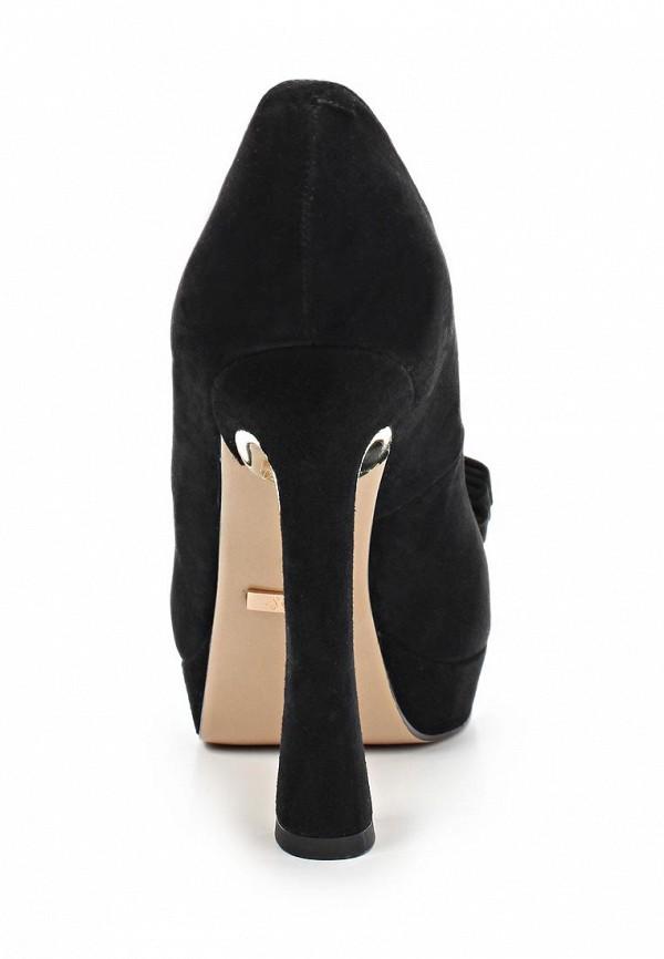 Туфли на каблуке Calipso (Калипсо) 677-01-LR-01-VK: изображение 2