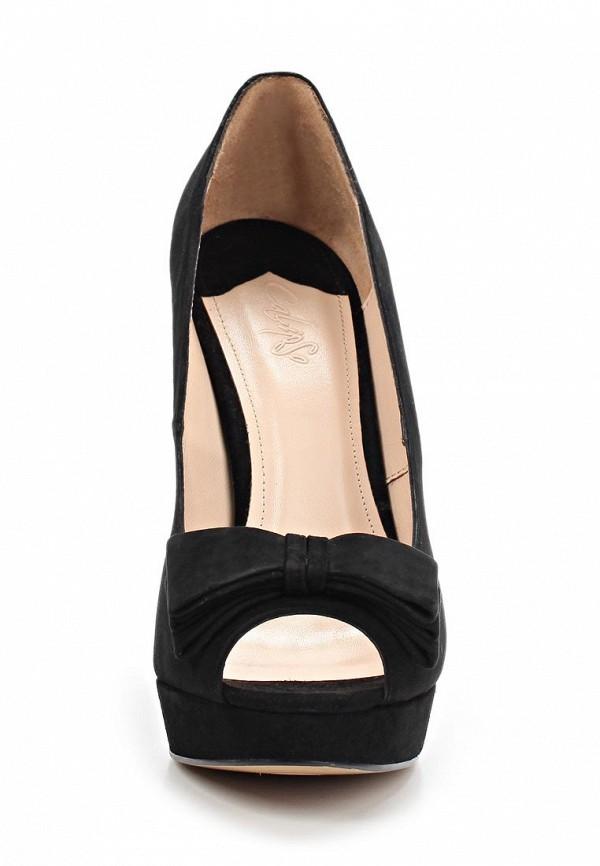 Туфли на каблуке Calipso (Калипсо) 677-01-LR-01-VK: изображение 4