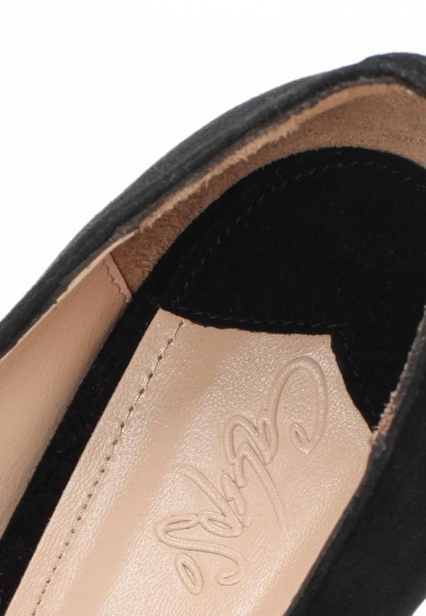 Туфли на каблуке Calipso (Калипсо) 677-01-LR-01-VK: изображение 7